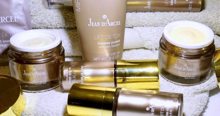 JEAN D´ARCEL Miratense Lift Detox - Highendlove