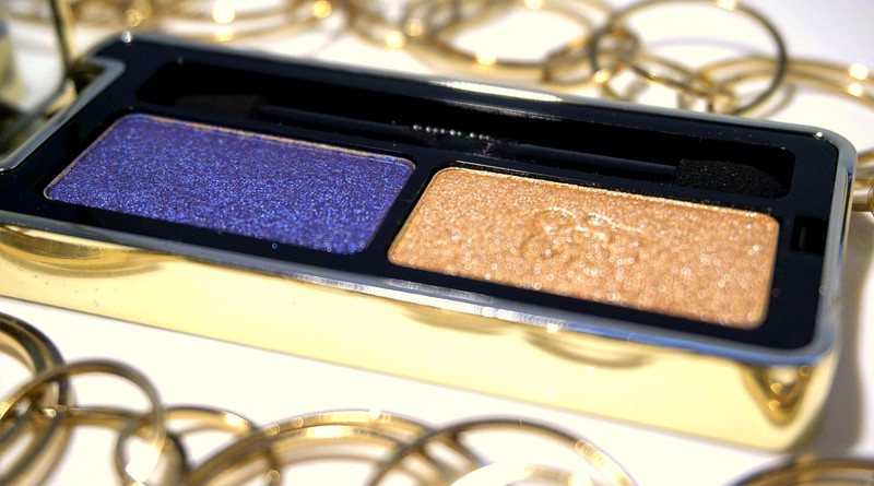 Écrin Shalimar Eyeshadow - Highendlove