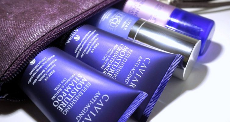ALTERNA Haircare Caviar Anti Aging Serie - Highendlove