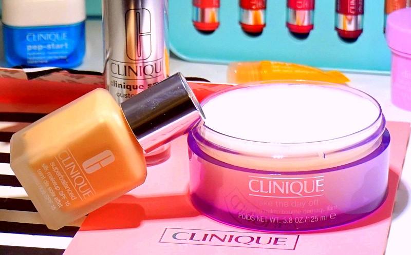 My Clinique Essentials - Best of Clinique / Meine Favoriten - Highendlove