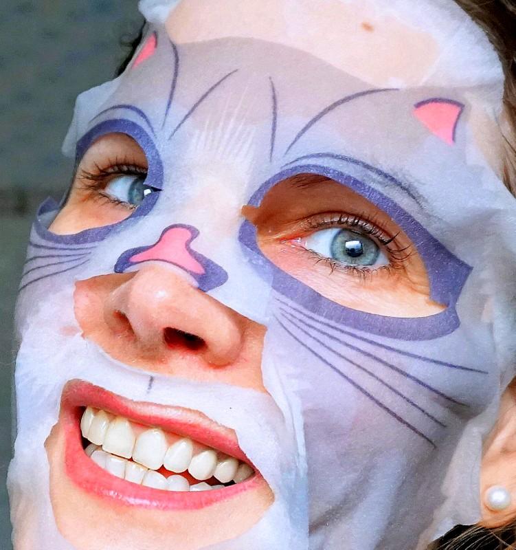 CHIARA AMBRA Masken - Highendlove