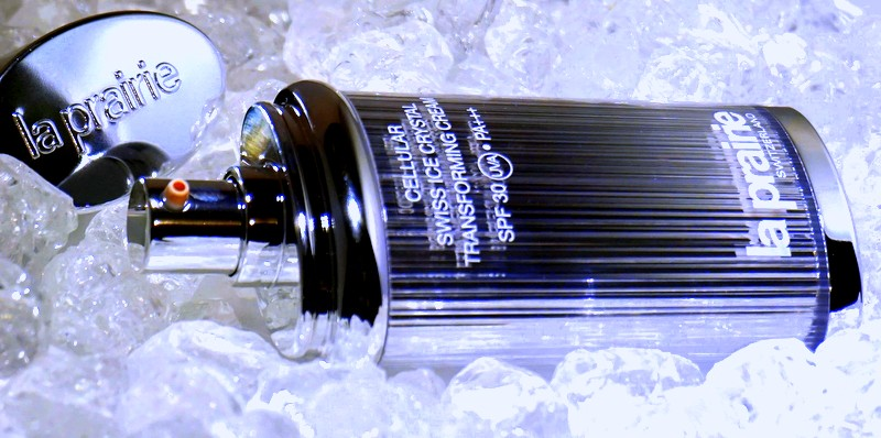 LA PRAIRIE Cellular Swiss Ice Crystal Transforming Cream SPF 30 - Highendlove