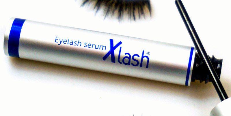 XLASH Eyelash Wimpernserum