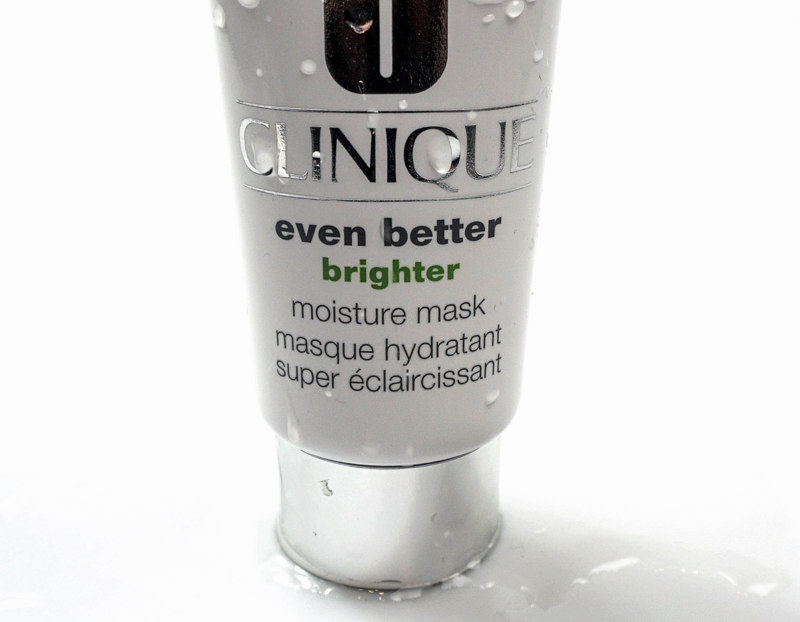 CLINIQUE Even Better Brighter Moisture Mask - Highendlove