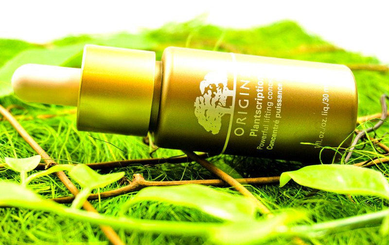 ORIGINS Plantscription Powerful Lifting Concentrate - Highendlove