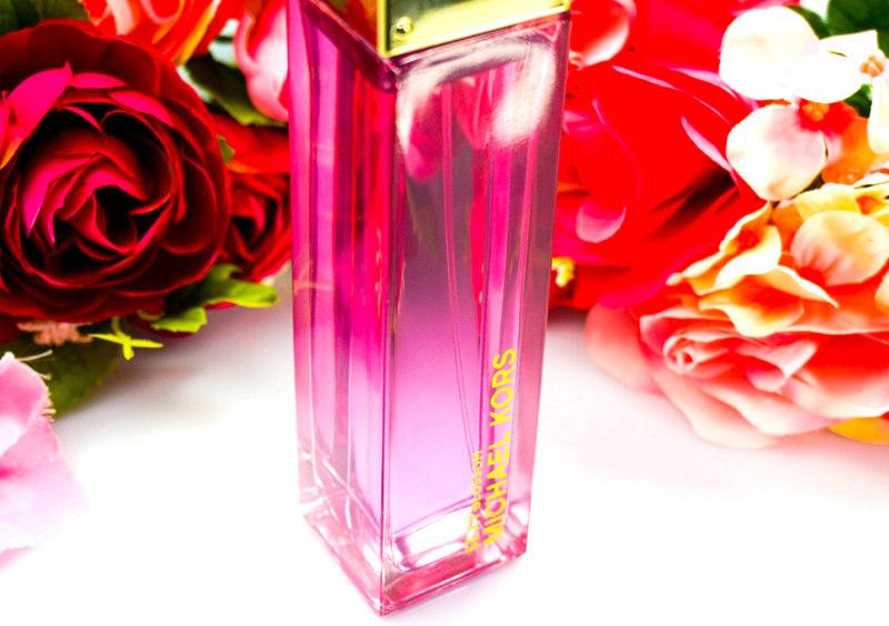 MICHAEL KORS Sexy Blossom Eau de Parfum - Highendlove