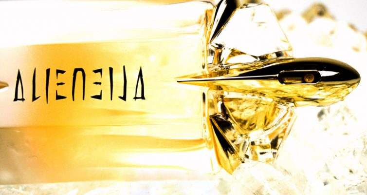 THIERRY MUGLER Alien Eau Sublime Eau de Toilette - Highendlove