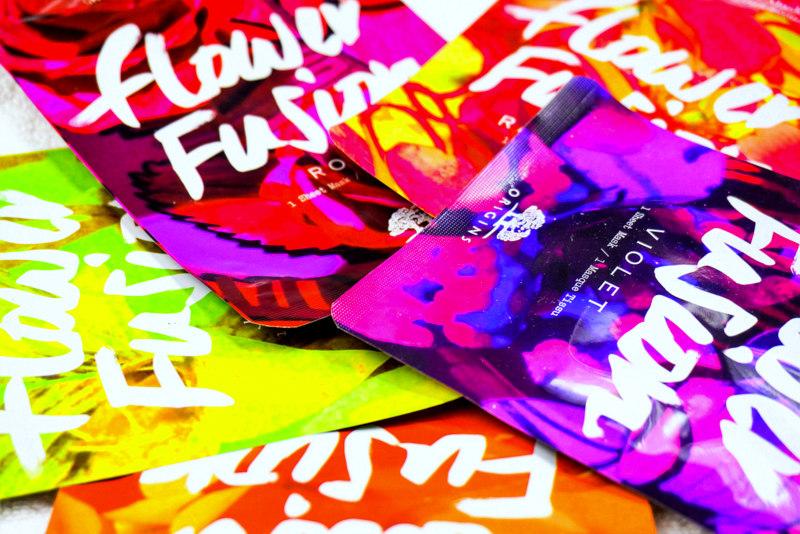 ORIGINS Flower Fusion Masken - Highendlove