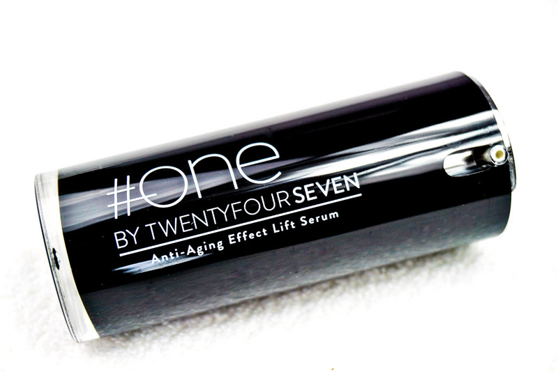 BEAUTYARGUMENT #One Anti-Aging Effect Lift Serum - Highendlove