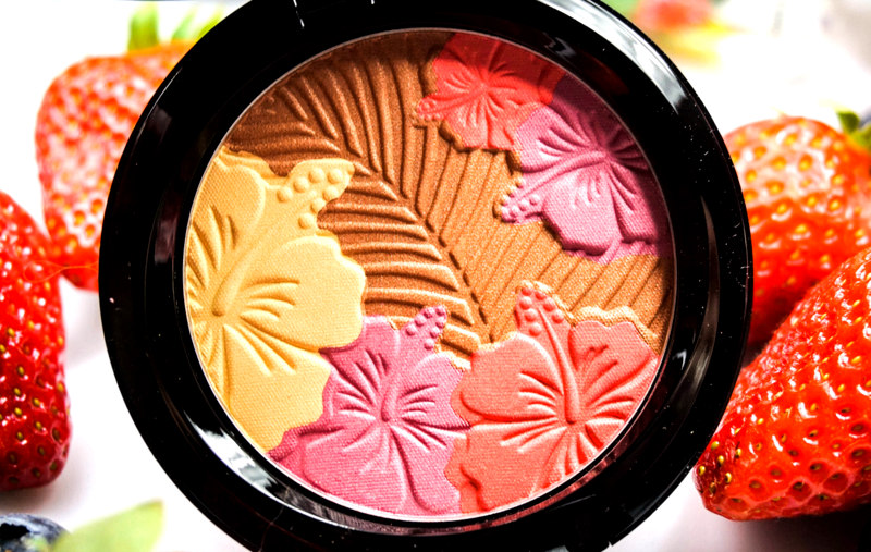 MAC Fruity Juicy Sommer 2017 Limited Edition - Highendlove
