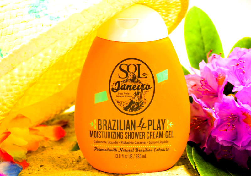 SOL DE JANEIRO Bum Bum Cream & Duschgel - Highendlove