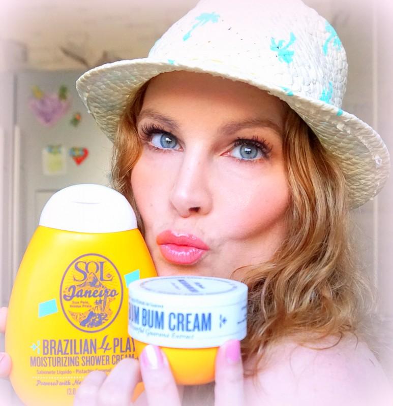 SOL DE JANEIRO Bum Bum Cream & Duschgel