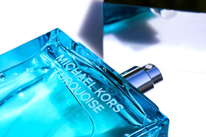 MICHAEL KORS Turquoise Eau de Parfum - Highendlove