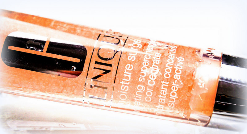 CLINIQUE Moisture Surge Hydrating Supercharged Concentrate - Highendlove