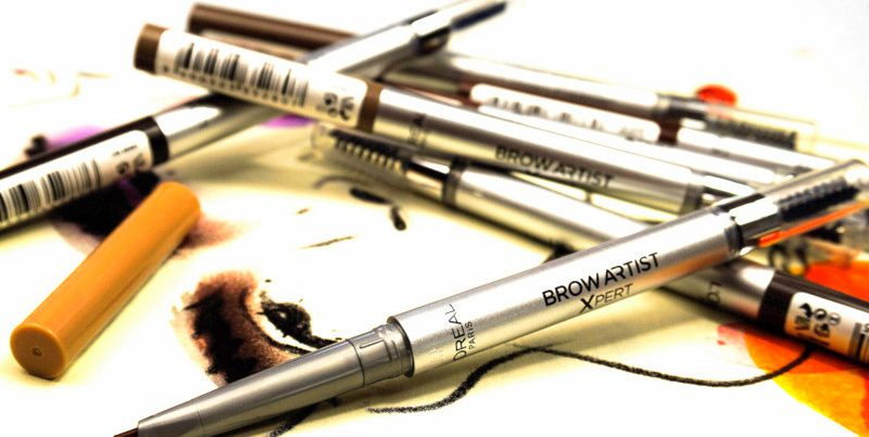 L´OREAL Brow Artist Xpert - Highendlove