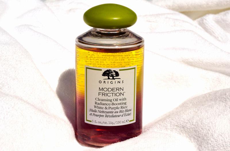 ORIGINS Modern Friction Cleansing Oil - Highendlove