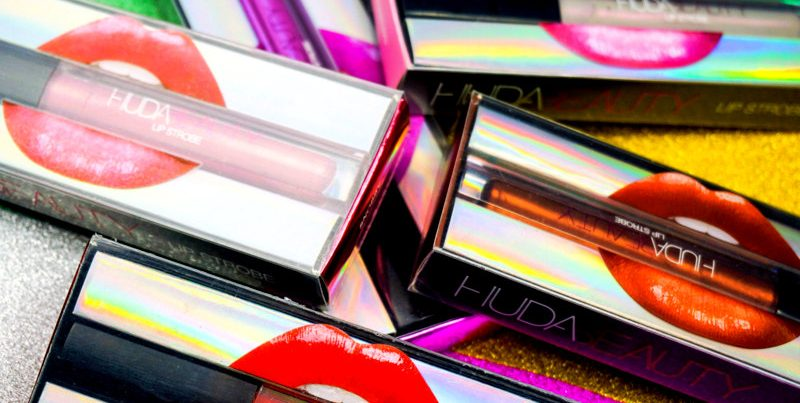 HUDA BEAUTY Lip Strobe - Highendlove