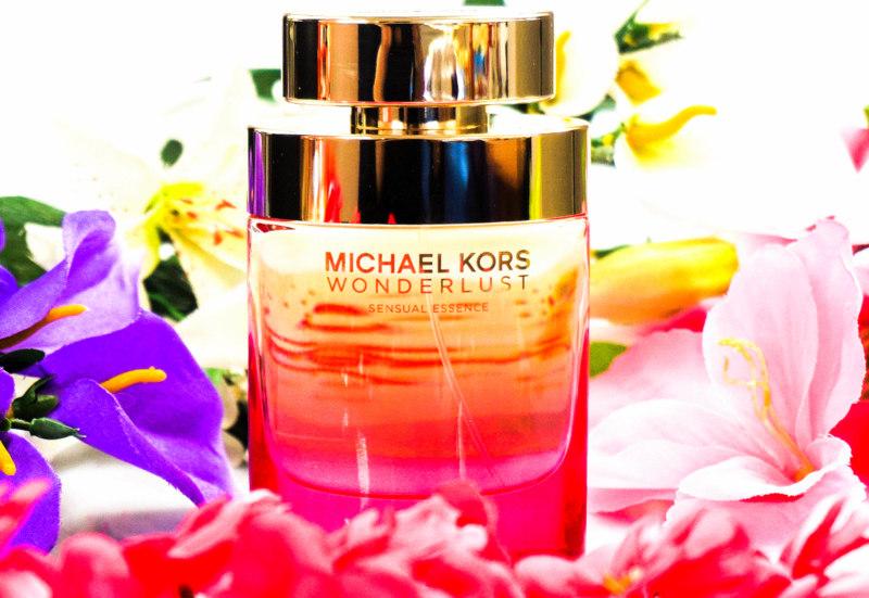 MICHAEL KORS Wonderlust Sensual Essence Eau de Parfum - Highendlove