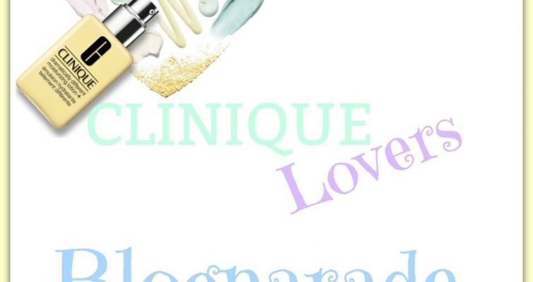 CLINIQUE Brandlove Blogparade - Gewinnspiel & Nude Look - Highendlove