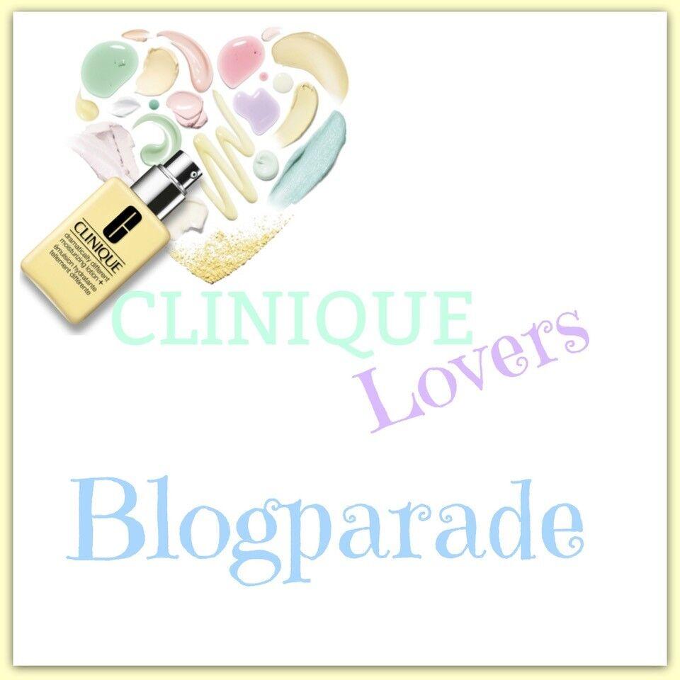 CLINIQUE Brandlove Blogparade - Gewinnspiel & Nude Look - Highendlove