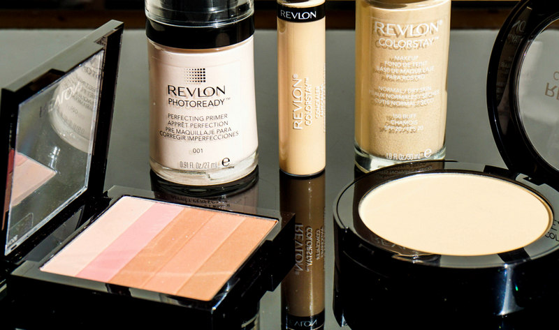 REVLON - Highendlove