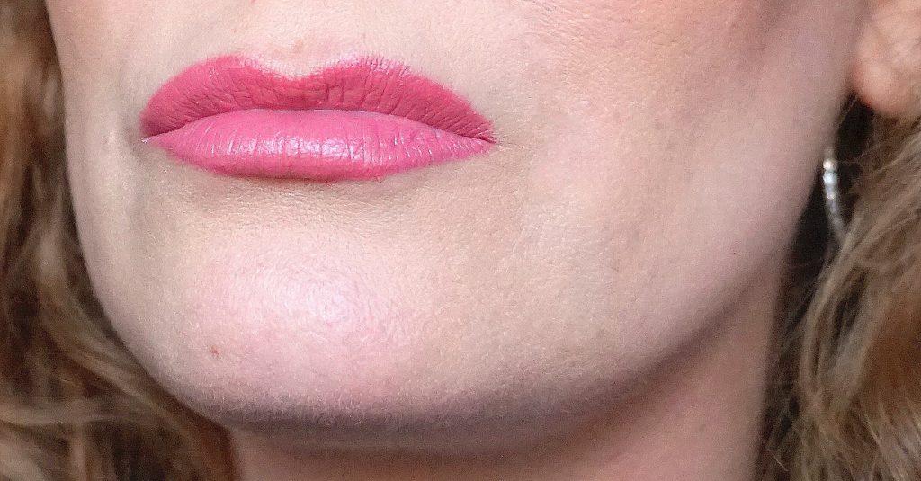 BLOGPARADE - Meine 3 Lippenstifte für den Herbst - Highendlove