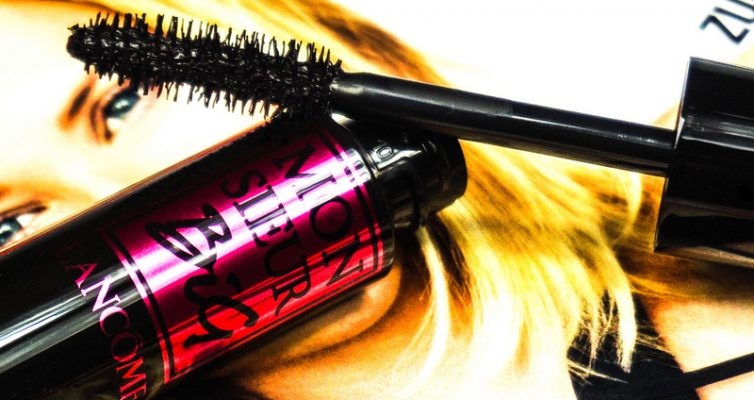 LANCOME Monsieur Big Mascara - Highendlove