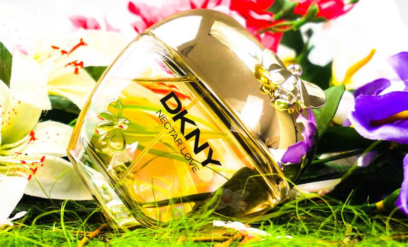 DKNY Nectar Love Eau de Parfum - Highendlove