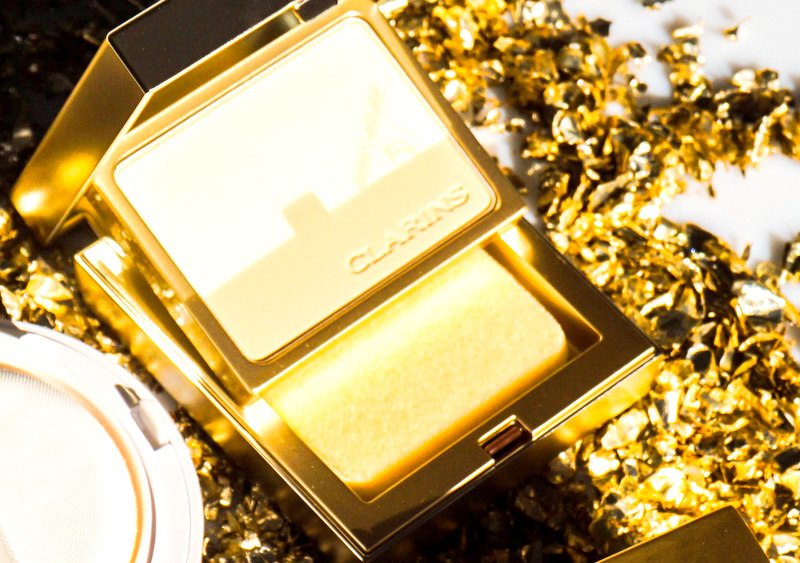 Clarins Everlasting Compact Foundation - Highendlove