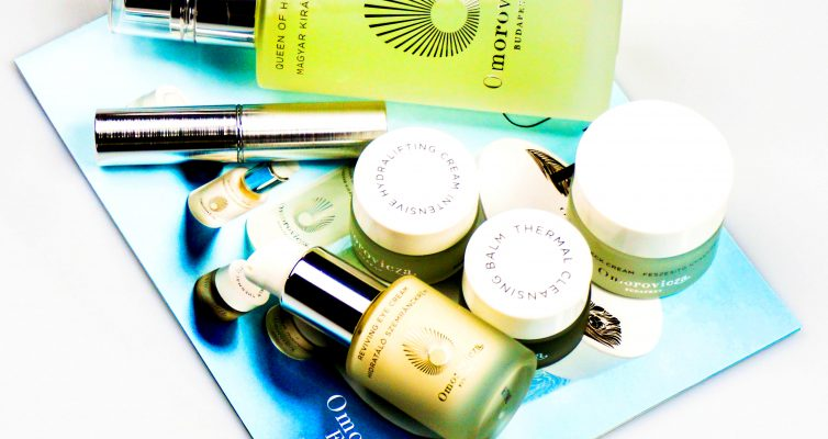 LOOKFANTASTIC Omorovicza Box - Highendlove