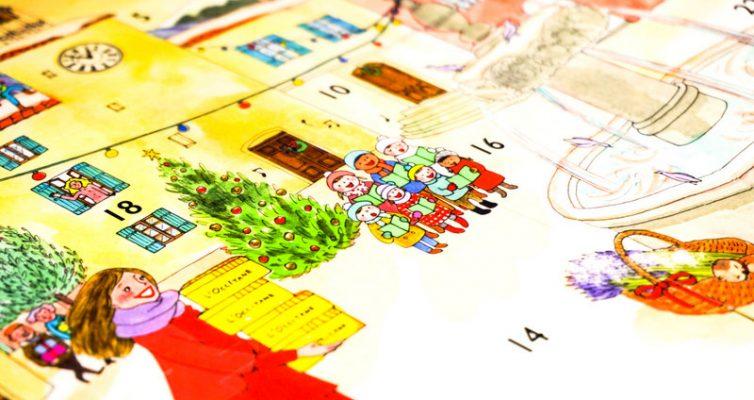 L´OCCITANE Adventskalender Gewinnspiel - Highendlove