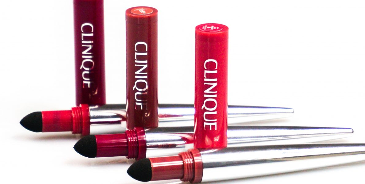 CLINIQUE Pop Lip Shadow Cushion Matte Lip Powder - Highendlove