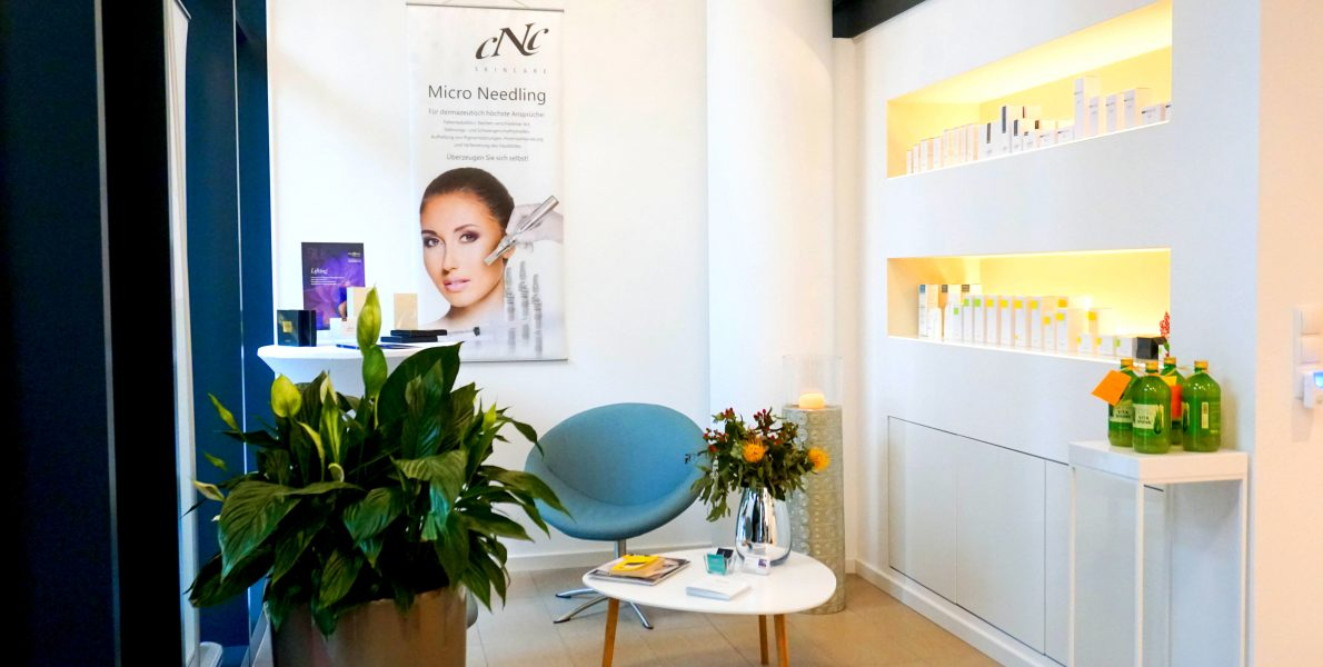 Anzeige - Lilia Dell Cosmetic Premium Beauty Kosmetikinstitut Hamburg