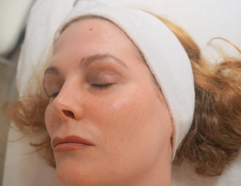 Anzeige - Lilia Dell Cosmetic Premium Beauty Kosmetikinstitut Hamburg