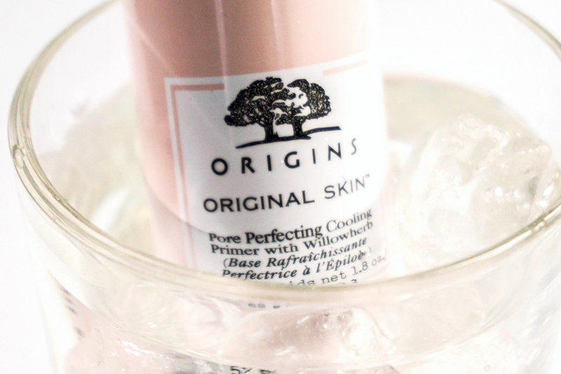 ORIGINS Pore Perfecting Cooling Primer - Highendlove