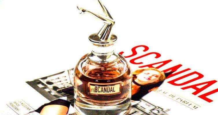 JEAN PAUL GAULTIER Scandal Eau de Parfum - Highendlove