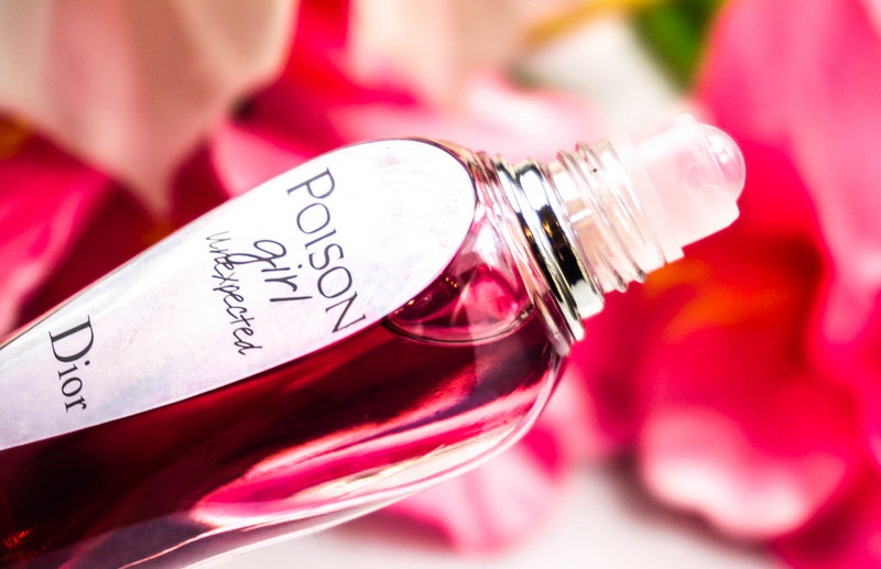 DIOR Poison Girl Unexpected Perle de Parfum Rollerball EdT - Highendlove
