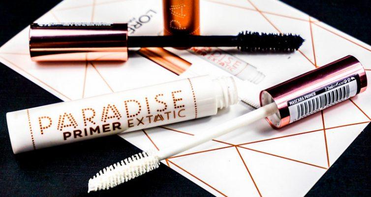 L´OREAL Paradise Extatic Masara Primer - Highendlove