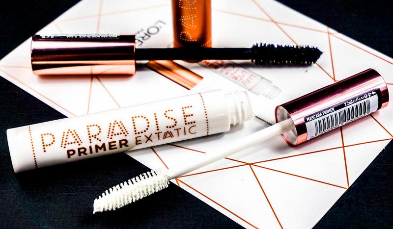 L´OREAL Paradise Extatic Mascara Primer - Highendlove
