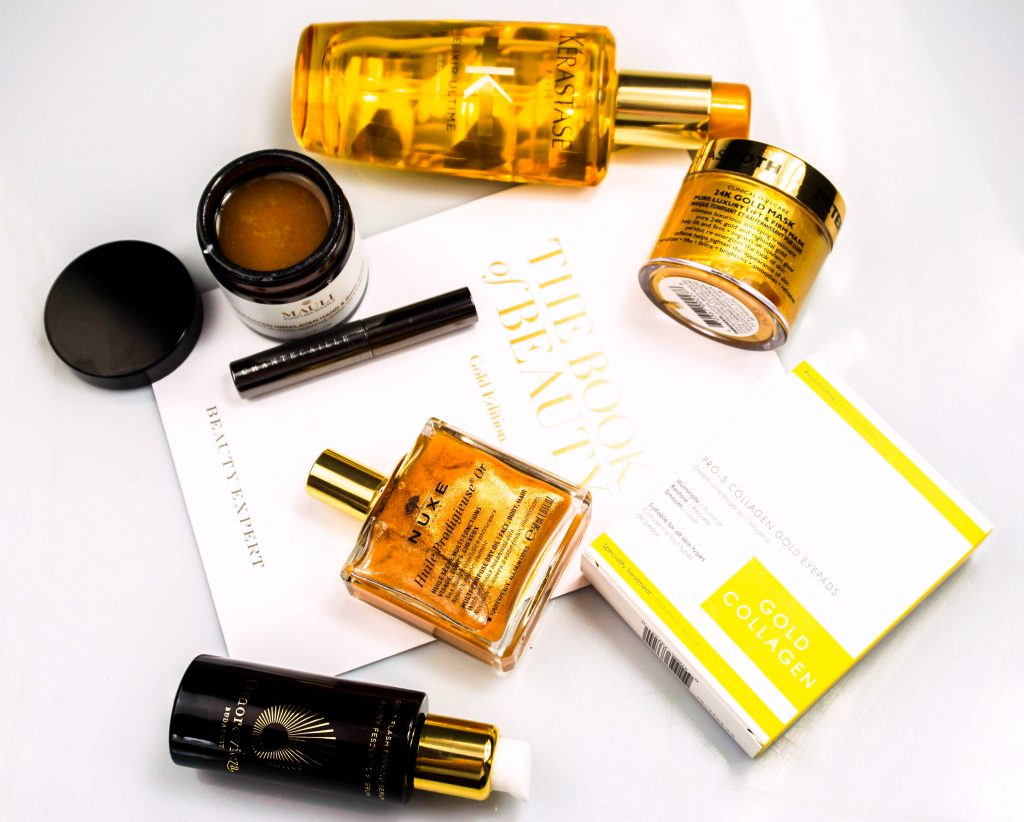 Beauty Expert Collection Gold Edition - Highendlove