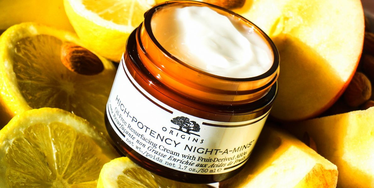 ORIGINS High-Potency Night-A-Mins Oil-Free Resurfacing Cream