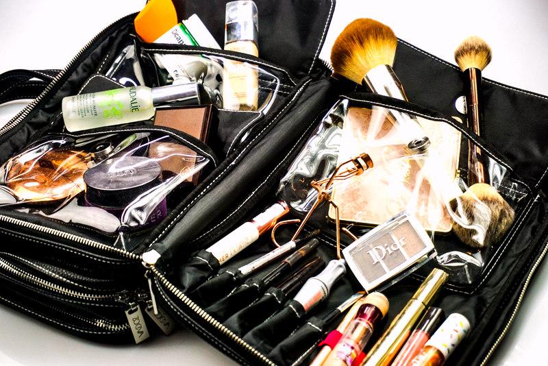 URLAUBSESSENTIALS - Ich packe meinen Koffer und was muss mit? - Highendlove