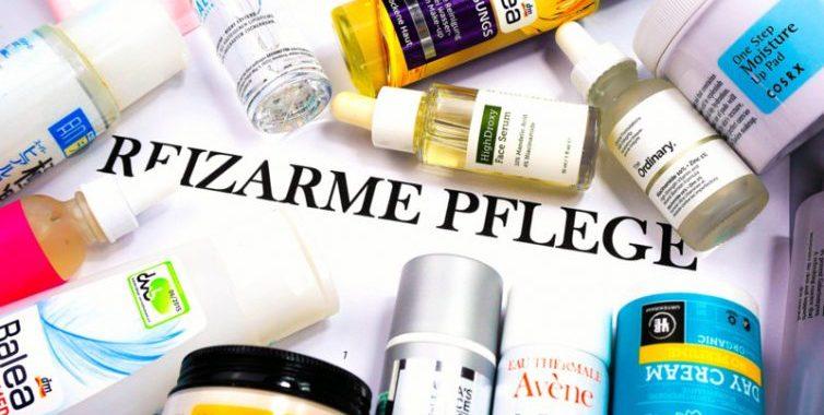 Reizarme Pflege- Highendlove