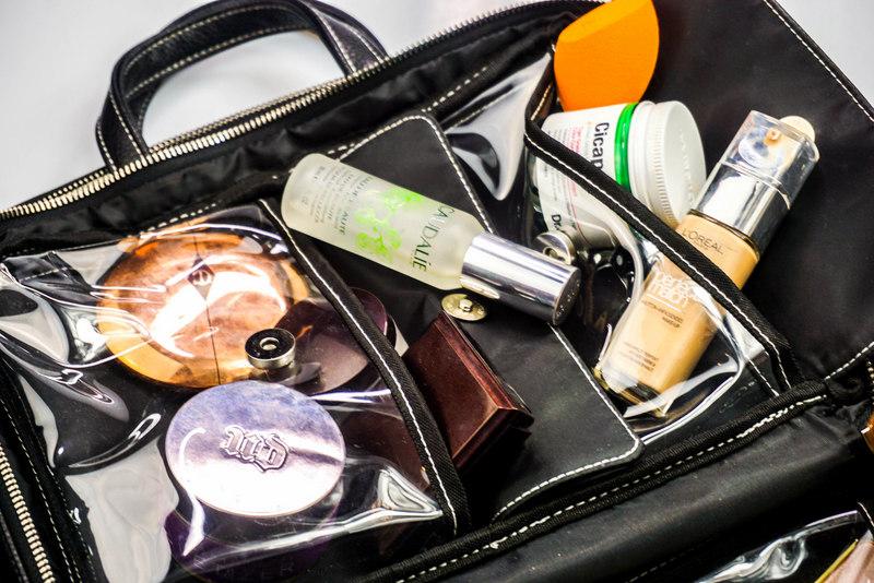 URLAUBSESSENTIALS - Ich packe meinen Koffer und was muss mit?