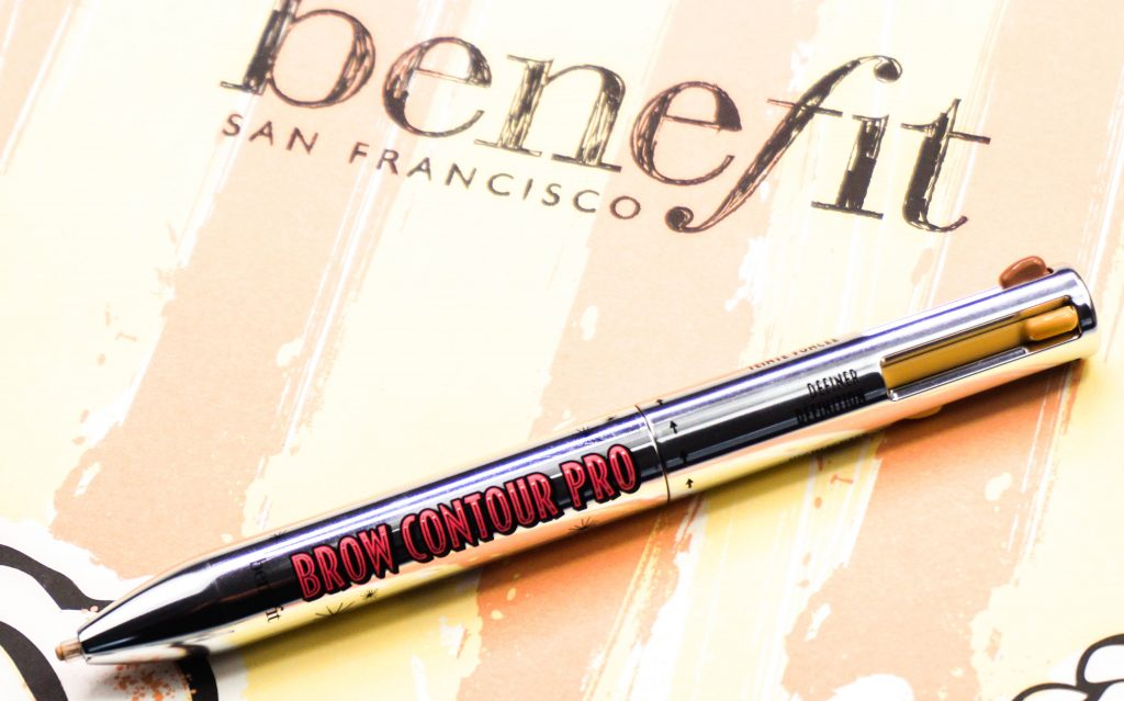 BENEFIT Brow Contour Pro - Highendlove