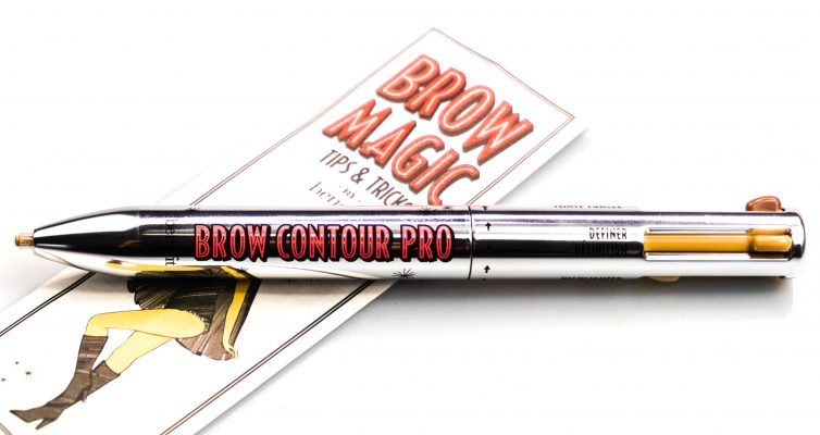 BENEFIT Brow Contour Pro - Highendlove