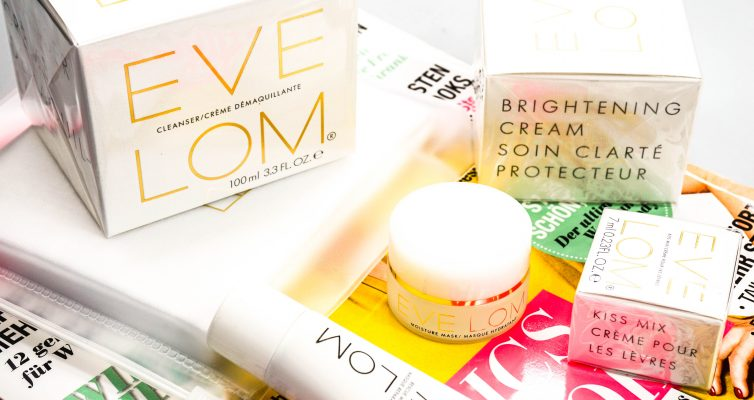 Lookfantastic x Eve Lom Limited Edition Beauty Box - Highendlove