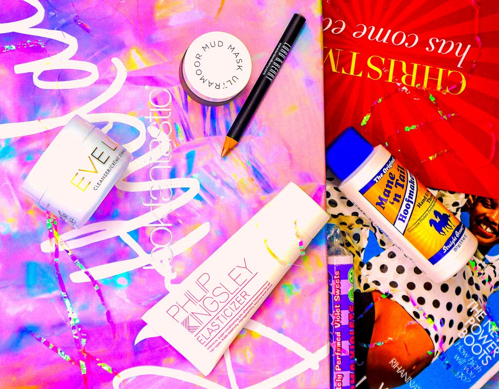 LOOKFANTASTIC Beauty Box Birthday Edition - Highendlove
