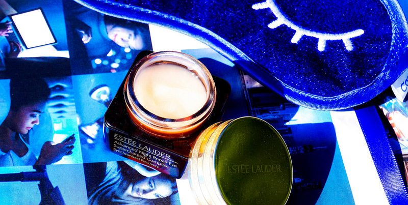 ESTEE LAUDER Advanced Night Repair Eye Supercharged Komplex