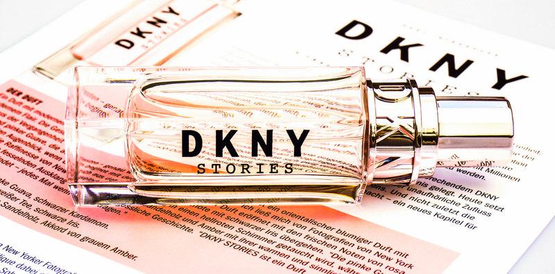 DKNY Stories Eau de Parfum - Highendlove